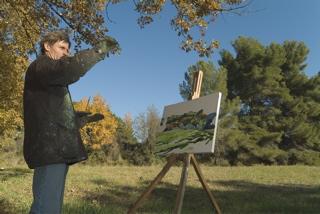 peintre denis ribas
